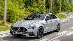 Mercedes: Çip krizi nedeniyle teslimat süreleri bir yıl uzayacak