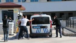 Ankara'da, 2 kız çocuğunu darbedip cinsel istismarda bulundular