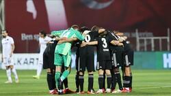 Ajax - Beşiktaş maçının muhtemel 11'leri