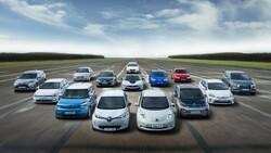 Avrupa'da elektrikli araç satışları ilk kez dizeli geçti