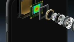 Sony, akıllı telefon kamera sensörlerinde lider
