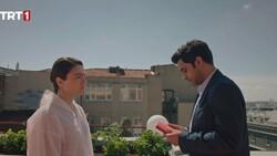 Masumlar Apartmanı 40. bölüm ön izleme: Benimle evlenir misin Esat?