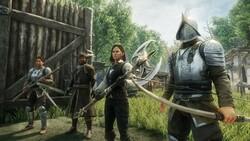 Amazon'dan yeni oyun: Ekran kartlarını yakan New World yayınlandı