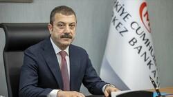 Şahap Kavcıoğlu: Rezervlerimiz 120 milyar doların üzerine çıktı