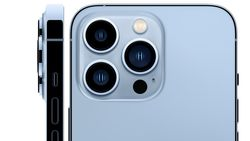 iPhone 13 serisi, kamera konusunda zirveye yaklaşamadı