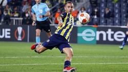 Dimitris Pelkas: Hata yapmamızı beklediler ve golü attılar