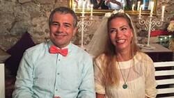 Deniz Arcak, görücü usulü evlendiğini açıkladı