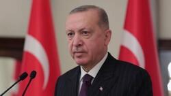 Cumhurbaşkanı Erdoğan'dan Oğuzhan Asiltürk için taziye mesajı