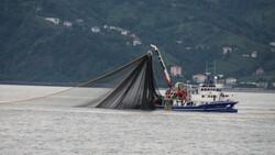 Artvin'de balıkçılar için palamut heyecanı başladı