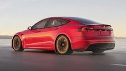 Tesla, hasarlı araç sattığı müşterisine 230 bin dolar tazminat ödedi