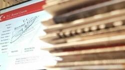 Resmi Gazete 2 Ekim 2021   Resmi Gazete bugünün kararları