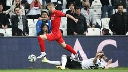 Beşiktaş-Sivasspor - CANLI SKOR