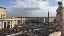 Fransız Katolik Kilisesi'nin cinsel istismar raporu yayınlanıyor