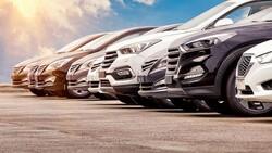 Türkiye otomobil ve hafif ticari araç pazarı yüzde 13,1 büyüdü