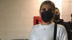İrem Derici'nin hakaret davası açtığı gazeteci, bin 740 lira ceza ödeyecek
