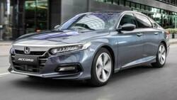 Yeni 2021 Honda Accord Türkiye fiyatı ve özellikleri