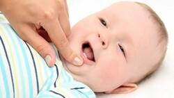 Pandemi sebebiyle bebeklerde ilk diş kontrolünü aksatmayın