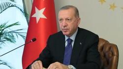 Cumhurbaşkanı Erdoğan, G20 Zirvesi'nde katılımcılara hitap etti