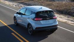LG, sorunlu bataryalar için Chevrolet'e 1.2 milyar dolar ödeyecek