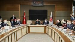 Kooperatiflere düzenlemeler getiren kanun teklifi, TBMM'de kabul edildi