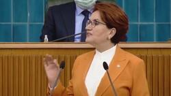 Meral Akşener'den iddialı açıklama: Başbakan geliyor