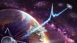 Güneş sisteminin dışından gelen garip sinyaller keşfedildi