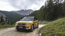Suzuki hibrit modellerinde ekim ayı fırsatları