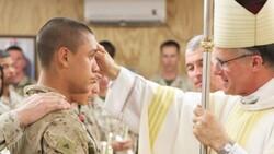 ABD ordusu başpiskoposu, Katolik askerlerin aşıya zorlanmamasını istedi