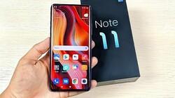 Redmi Note 11 serisi bu ay tanıtılabilir