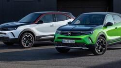 Opel modellerinde ekim kampanyaları