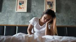 Geceleri uyumakta güçlük çekmenin altında yatan 7 neden