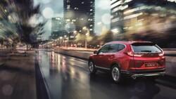 Honda CR-V ekim ayı güncel fiyat listesi ve kampanyalar