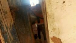Şanlıurfa'daki adam engelli oğluna işkence eden eşinden şikayetçi