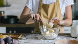 Meme kanserini önlemek için margarin tüketimini sınırlayın