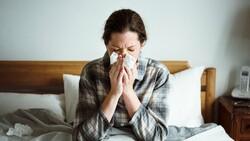 Grip kalp için tehlikeli olabilir