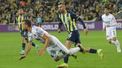 Fenerbahçe - Alanyaspor - CANLI SKOR