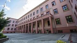 Adalet Bakanlığı, sınavla 1.100 icra müdürü ve müdür yardımcısı alıyor