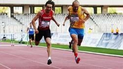 Balkan Şampiyonası'nda milli atletlerden 13 madalya