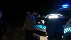 Kayseri'de dağlık alanda mahsur kalan 4 genç kurtarıldı