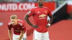 Manchester United, ligdeki ikinci maçını da kaybetti