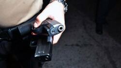 Adana'da 2 silahla yakalanan kişi: Koruma amaçlı taşıyorum