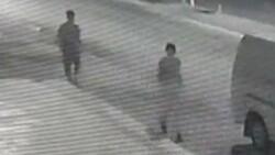 Adana'da genç kızı takip edip taciz eden şahıs yakalandı