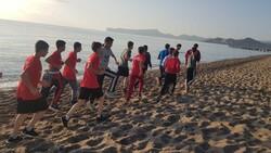 Güneydoğu'da güreşin gelişmesi için 300 sporcuyla gelişim kampı