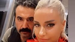 Mustafa Üstündağ, Seda Torunlar'a aşkını ilan etti