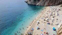 Antalyalı turizmci yeni pazarları hedefine aldı