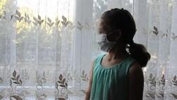 Diyarbakır'da koronavirüslü komşu, çocuğun yüzüne tükürdü