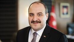 Mustafa Varank: Türkiye, rüzgar türbini ekipman üretiminde Avrupa'da ilk 5'te yer alıyor
