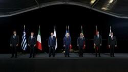Fransa, Yunanistan ve Güney Kıbrıs'tan AB'ye 'Türkiye'ye yaptırım uygulansın' baskısı