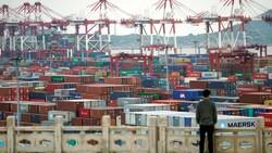 G20 ülkelerinin dış ticareti üçüncü çeyrekte toparlandı