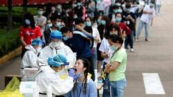 Çin: Koronavirüs Vuhan'da ortaya çıkmadı
